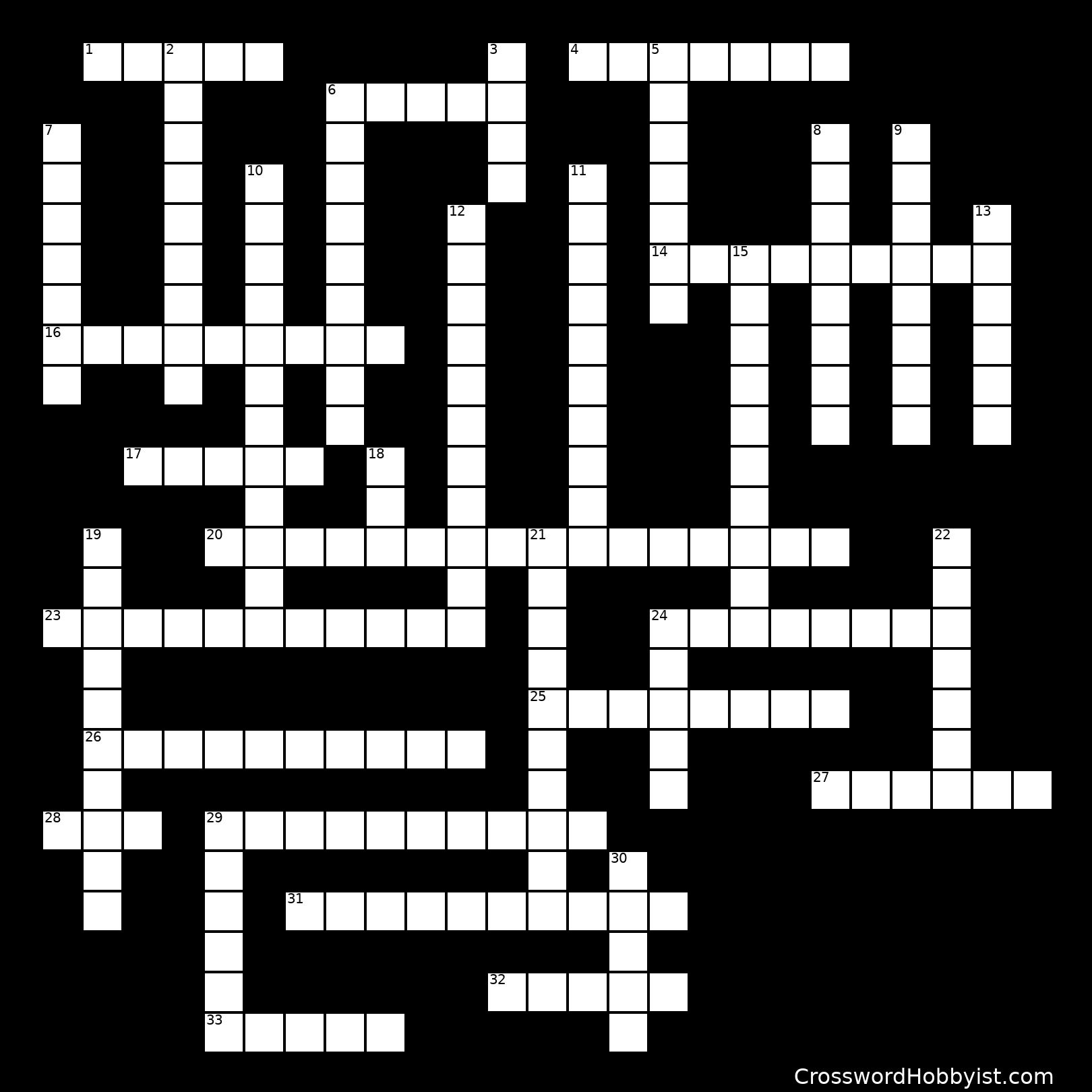 Alcoholics Anonymous Crossword Challenge - Crossword Puzzle