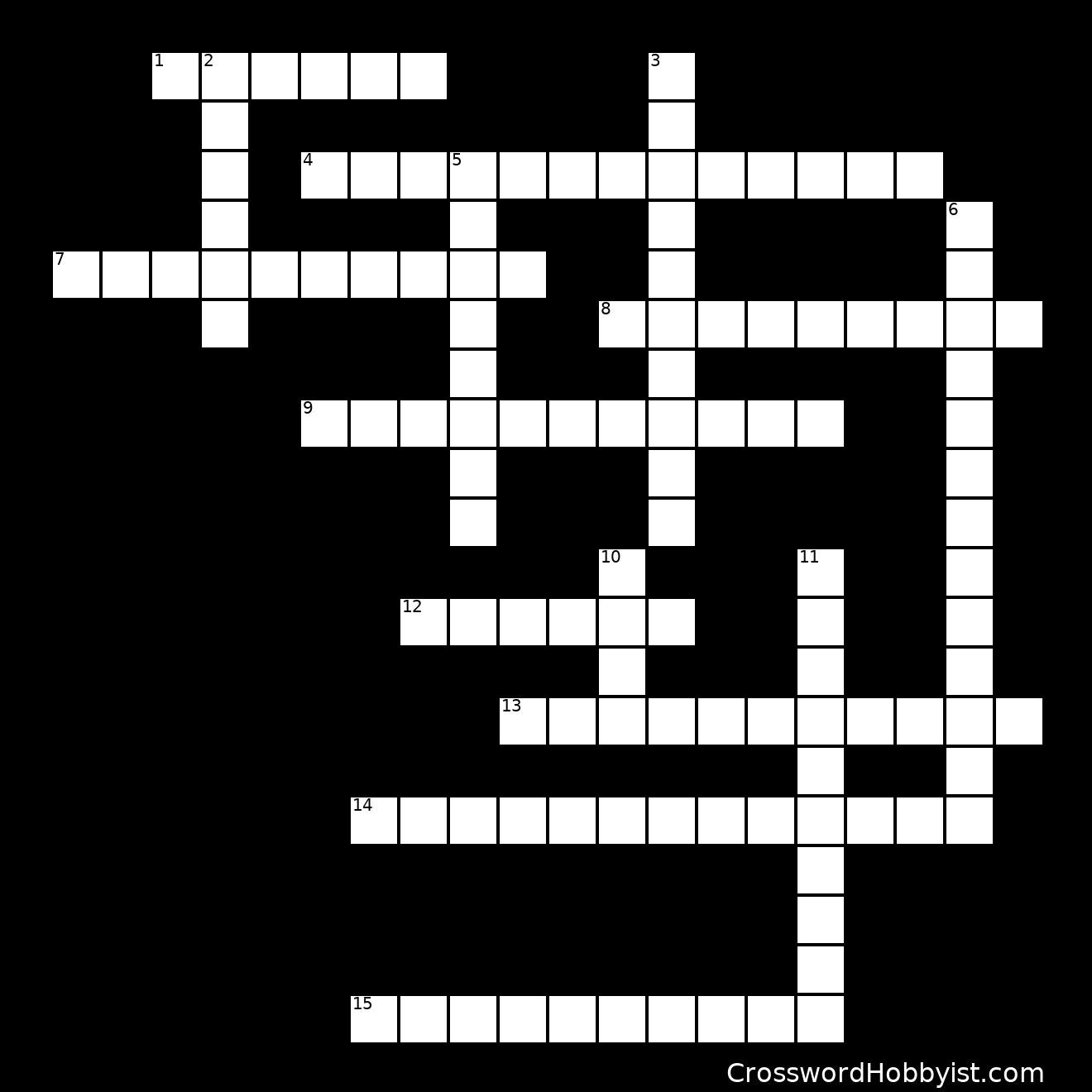 Chapter 1   What is Psychology   Crossword Puzzle