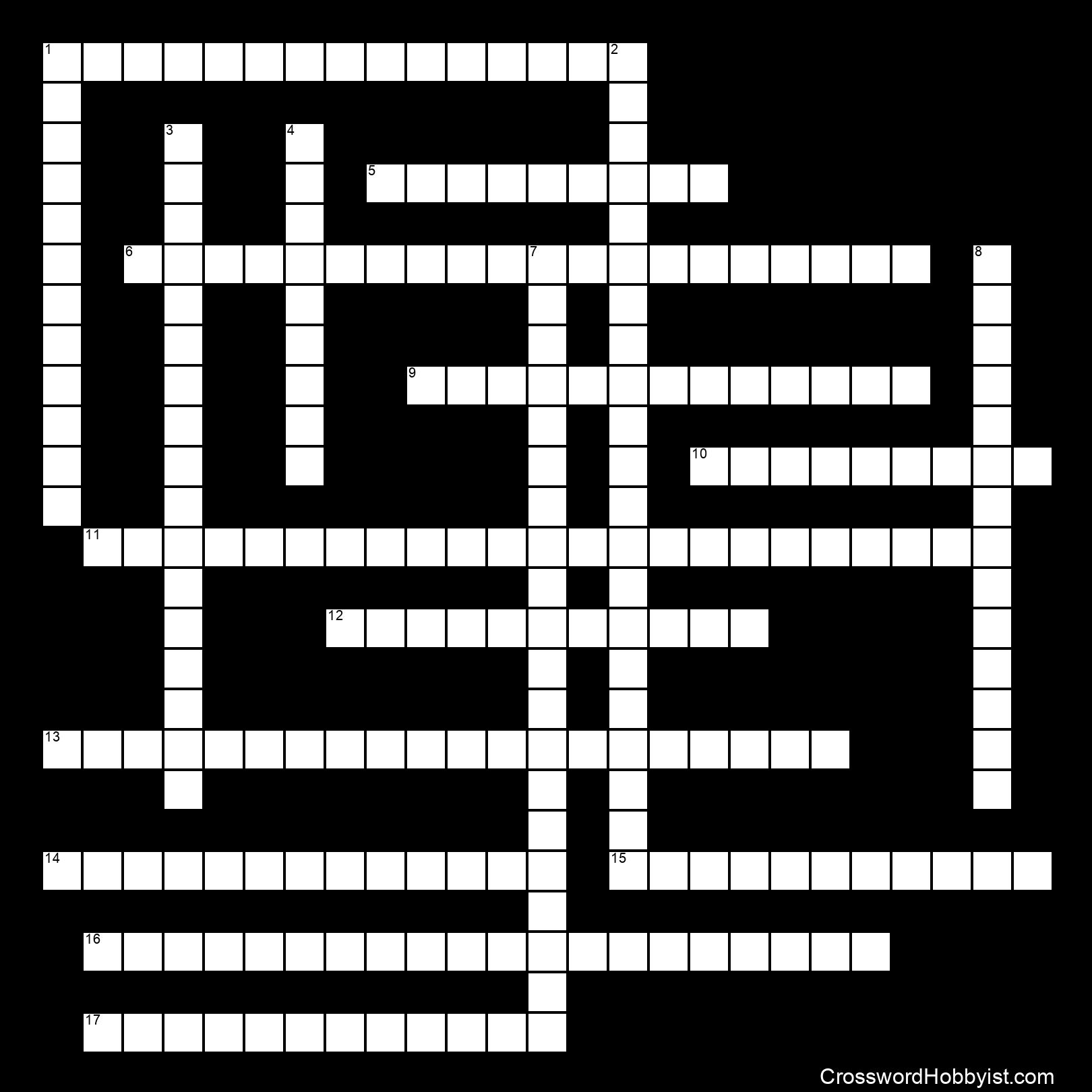 Chapter 3 Management   Crossword Puzzle
