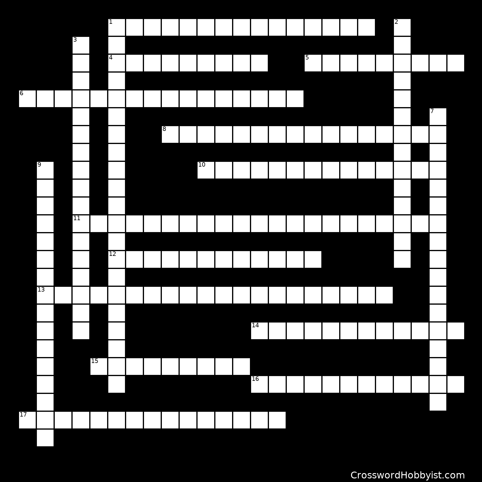 Judicial Branch - Crossword Puzzle