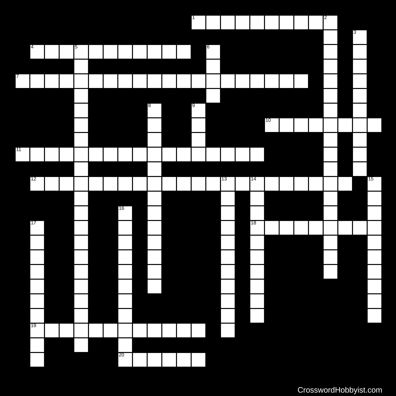 Psychology Chapter 1 Vocabulary   Crossword Puzzle