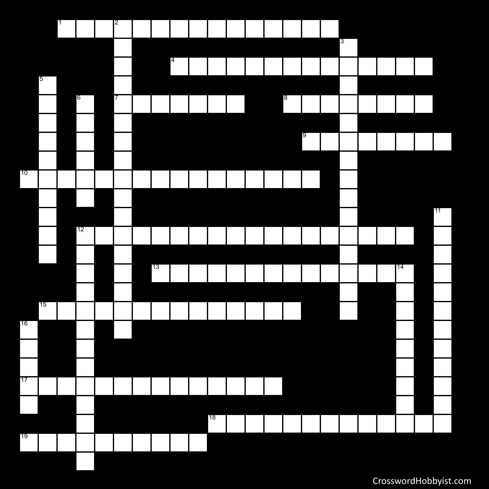 WWI Crossword Puzzle - Layla - Crossword Puzzle